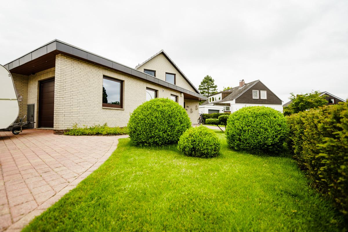 Grundstückbesitzer Elmshorn